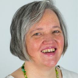 Claudia Gravenhorst
