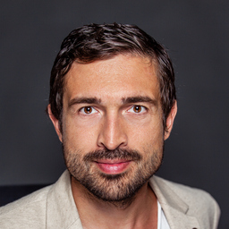 Prof. Danny Franzreb - HNU - Hochschule Neu-Ulm - Neu-Ulm