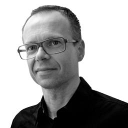Michael Simon - NOSIMILE Simon & Lie Design GbR - Frankfurt am Main