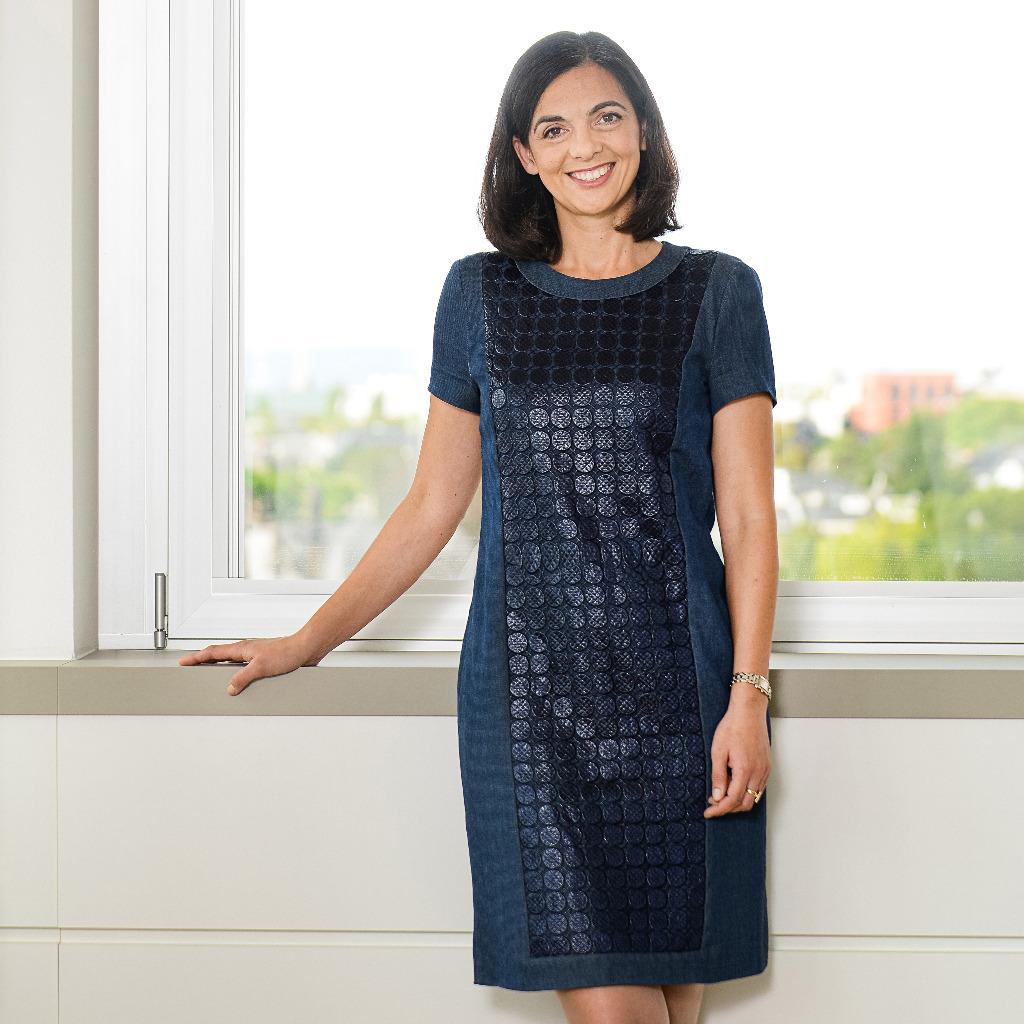 Dr. Christine Bunzel's profile picture
