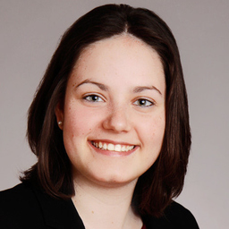 Julia Bauer - L-Bank - Karlsruhe
