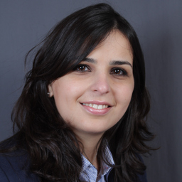 Meryem Debbarh's profile picture