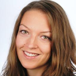 Leila Alcarcari-Förtsch