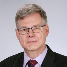 Dr. Frank Ilchmann