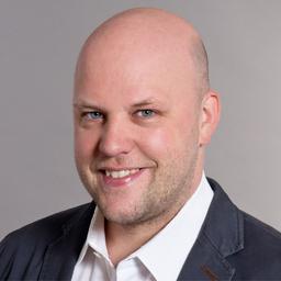 Philipp R. Jungblut