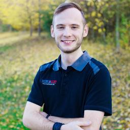 Patrick Nawrath - WorkCom - Brühl