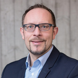 Peter Hauck - Scheer GmbH / Scheer Holding GmbH - Saarbrücken