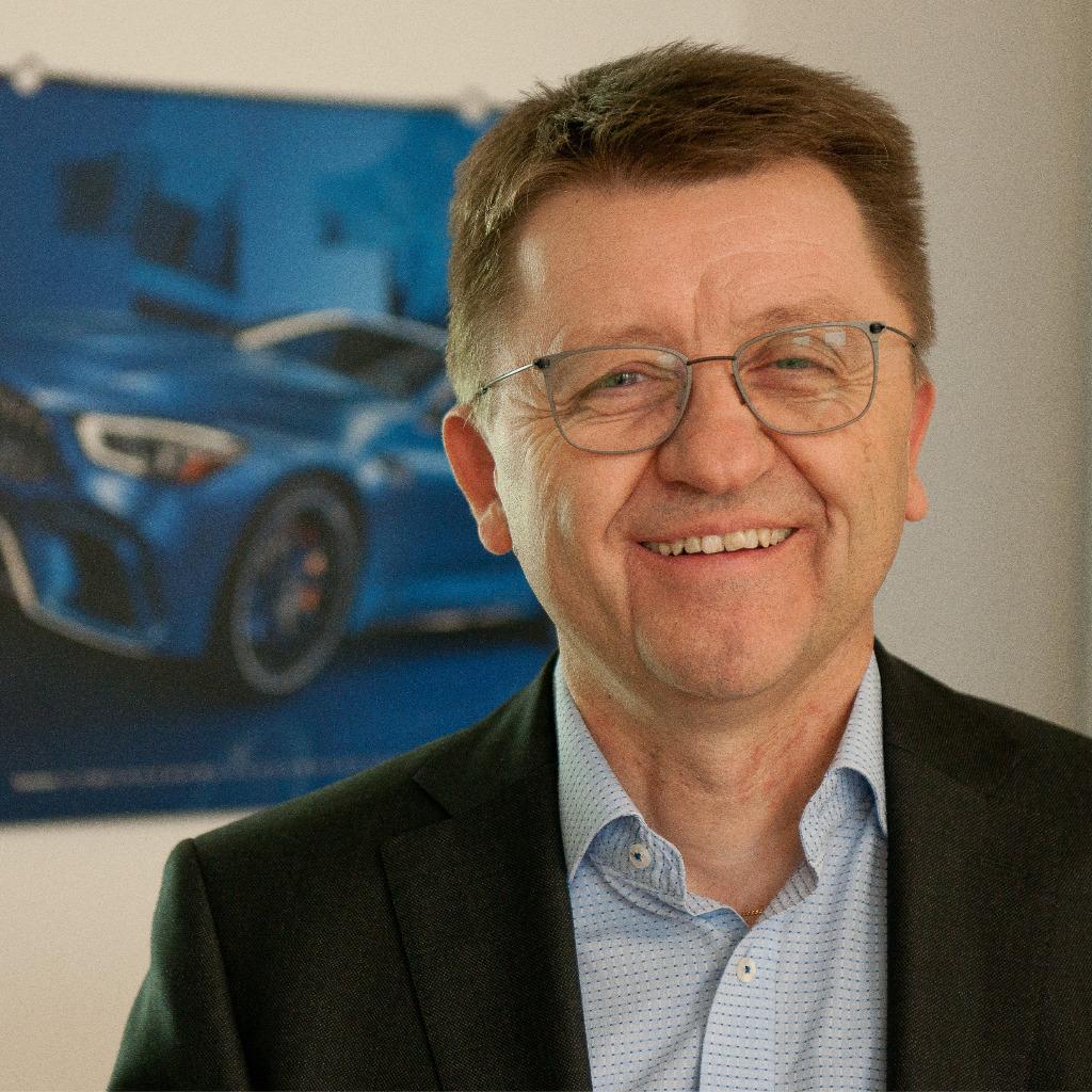 Matthias Steinemann's profile picture