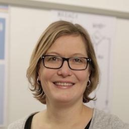 Anita Götz's profile picture
