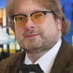 Matthias J. Lange - redaktion42 - Maisach