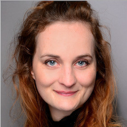 Isabel Moss