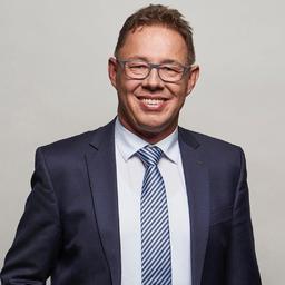 Harald G. Steiner - MEAG MUNICH ERGO Kapitalanlagegesellschaft mbH - München