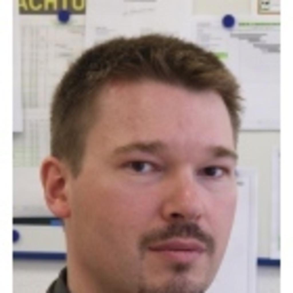Bernhard Müller's profile picture