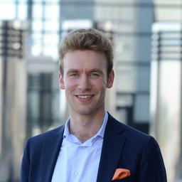 Tilman Gartmeier's profile picture