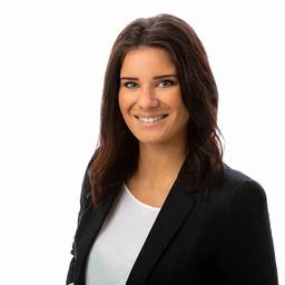 Svenja Becker's profile picture