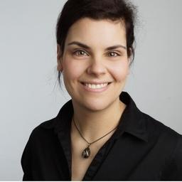 Katja Friedl - CAMTEX GmbH - Suhl
