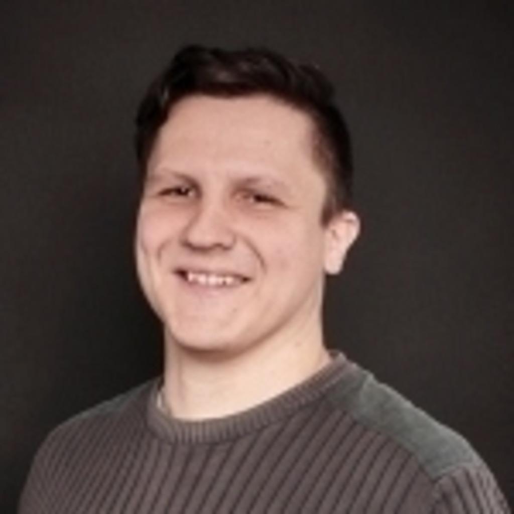 Sven Maier's profile picture