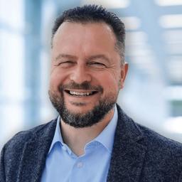 Bernd Hofrichter