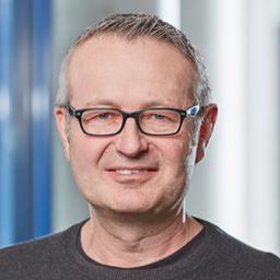Marco Büttelmann's profile picture