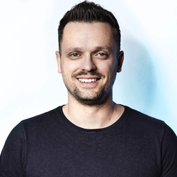 Andreas Ochs - LottaLeben Media GmbH - Nürnberg