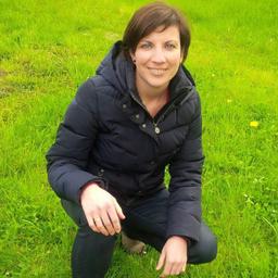 Anne Müller - Simon Hegele Gesellschaft für Logistik und Service mbH - Halle (Saale)