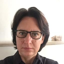 Simone Mangold - Festo AG & Co. KG - Esslingen