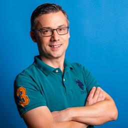 Björn Fröbe - profi.com AG - Dresden