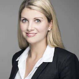 Sabrina Bender's profile picture
