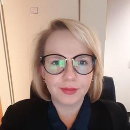 Katja Cincik's profile picture