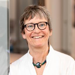 Annette Traub - Erwachsenenbildung - Stuttgart