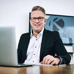 Henrik Kühnapfel - Kühnapfel-finanzen - Steinheim