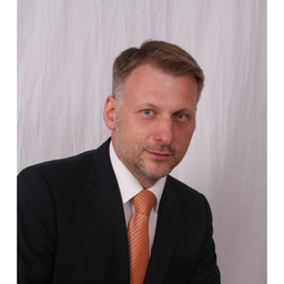 Olaf Arns - SR-Schindler Maschinen-Anlagentechnik GmbH - Regensburg