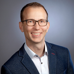 Andreas Rinke - PROBAT-Werke von Gimborn Maschinenfabrik GmbH - Emmerich am Rhein