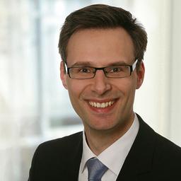 Dr Axel Kieninger - LBBW Landesbank Baden-Württemberg - Stuttgart
