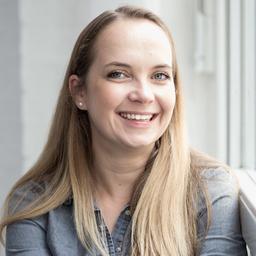 Janina Treder's profile picture