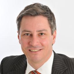 Dr. Oliver Pye - Catenate GmbH - München