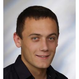 Marc Dollinger's profile picture