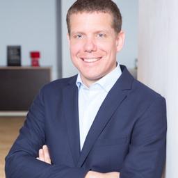 Matthias Fritschi - avega IT AG - Bern
