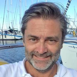 Jürgen R. Jacobs