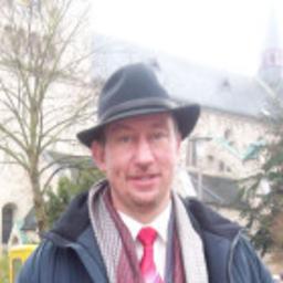 Karl Uwe Kolke