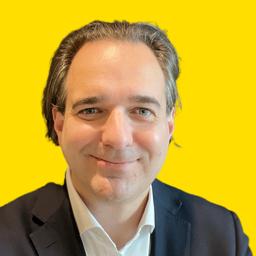 Dr. Tobias C. Haupt
