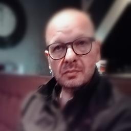 Dr. Matthias Wolter