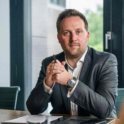 Dr Tristan Wegner - O&W Rechtsanwaltsgesellschaft mbH - Hamburg