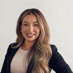 Banu Abali's profile picture