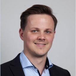 Johannes Frick's profile picture
