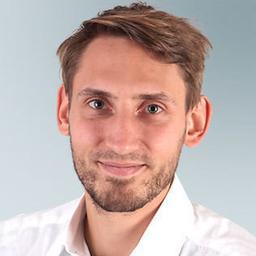 Benedikt Tiecher's profile picture