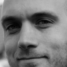 Simon Bernard's profile picture