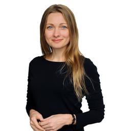 Oksana Burak's profile picture