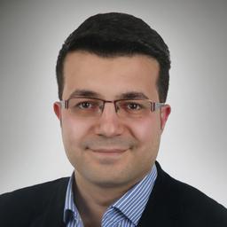 Abdullah Kuscu's profile picture