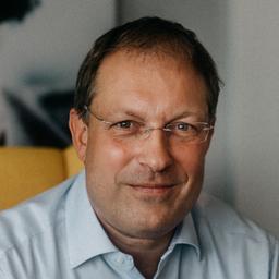 Frank Pientka - MATERNA GmbH - Dortmund